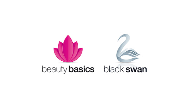 beauty basics / black swan